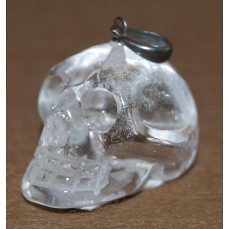 Skullhanger bergkristal